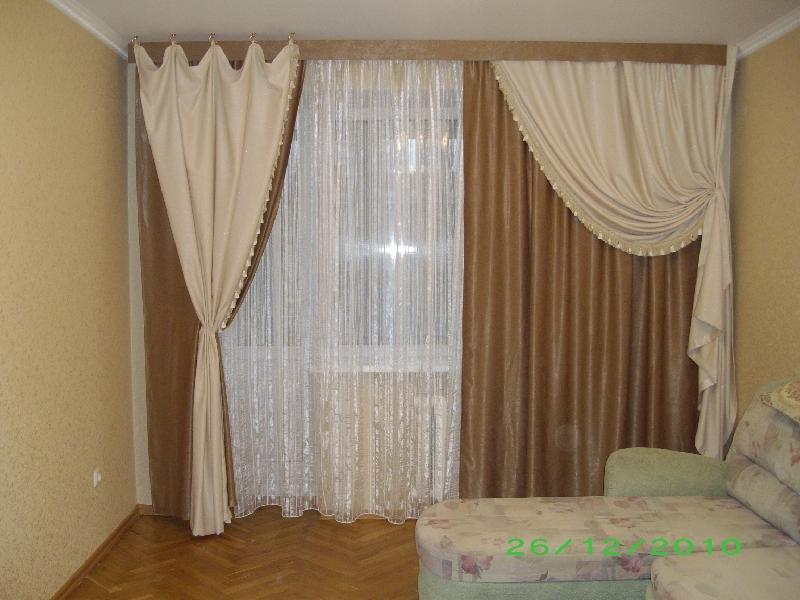 Фото шторы в спб